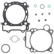 Прокладки двигателя набор ЦПГ Vertex Yamaha WR450F 03-06, YZ450F 03-05