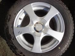 Продам комплект дисков R15 Lizea (№29-28)