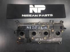 Крышка клапанная Nissan X-Trail NT31 MR20DE