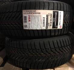 Kumho WinterCraft WP51, 205/50 R16