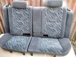 Сидения задние Toyota CarinaE