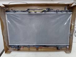 Радиатор двигателя Toyota AT210 5/7A-FE 5E-FE ET196 01/96-