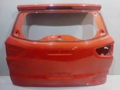 Крышка багажника FORD Ecosport