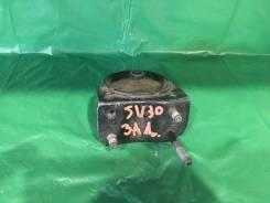 Подушка ДВС Toyota Camry, задняя