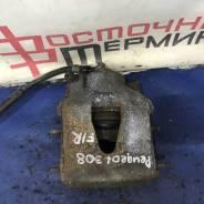 Суппорт Тормозной Peugeot 308 [11279310763], правый передний