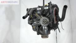 Двигатель Jeep Liberty 2002-2006, 2.5 л, дизель (ENJ, ENO)