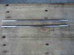 Молдинг двери передний левый/правый Honda Accord CL7-9