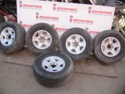 Dunlop Grandtrek SJ6, 175/70R16