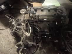 Двигатель QG15DE Nissan AD, AD Van, Almera, Blubird Sylphy, Sunny