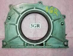 Крышка коленвала Toyota 3GR