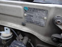 АКПП Nissan Nissan Bluebird, EU13 SR18DE