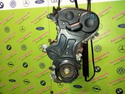Двигатель Opel Vectra B 1.6л (X16XEL)