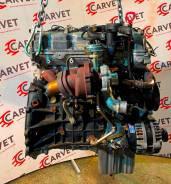 Двигатель D20DT 664950 Ssang Yong Kyron 664951