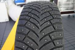 Michelin X-Ice North 4, 205/55 R17 95T XL