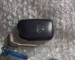 Смарт ключ Lexus GS300/GS350/GS430 /GS460/LS460/LS600/LX570
