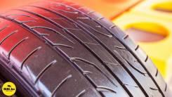 1825 Dunlop SP Sport LM704 ~6mm (80%), 245/45 R17