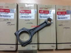 Шатун G4KH 2.0 Hyundai Kia 235102G430