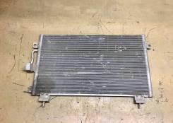 Радиатор кондиционера Chery Tiggo T11 2005 - 2015г. [T11-810501]