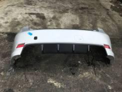 Бампер задний Subaru Impreza WRX GH8 GH 07-12