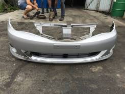 Бампер передний с туманками ксенон Subaru Impreza WRX GH8 GH 07-12