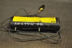 Подушка безопастности сиденья Ssang YONG Rexton