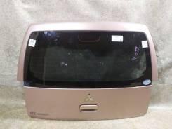 Дверь задняя Mitsubishi Ek Wagon [5801A645] H82W [216648]