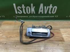 Ручка двери правая Toyota Mark GX81
