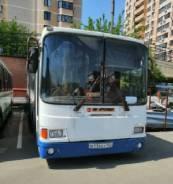ЛИАЗ 525636, 2008
