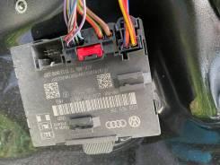 Блок управления двери Задней Левой Audi A6 c7