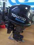 Лодочный мотор Tohatsu MFS 30