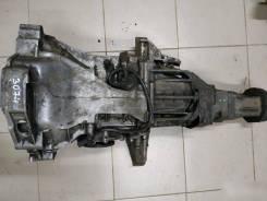 МКПП Audi 80 IV (B3) (19861991)