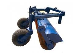 Оборудование МТЗ-80,82 щеточное (40-90 л. с, колеса 4.00х8) Сальск [МК-4]