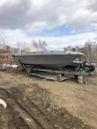 Лодка Касатка