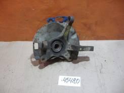 Кулак поворотный передний левый для Hyundai Accent II (+Тагаз) 2000-2012