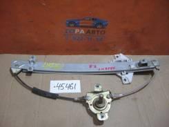 Стеклоподъемник механ. задний правый для Hyundai Accent II (+Тагаз) 2000-2012