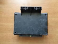 Hyundai Solaris блок управления сигнализацией