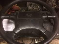 Руль Nissan Cefiro A32, VQ20DE