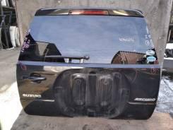 Дверь пятая (багажника) Suzuki Escudo