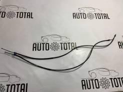 Трос ручного тормоза Renault Logan
