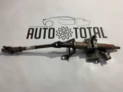 Колонка рулевая Renault Logan