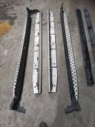 Подножки, пороги Mersedes W164