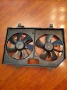Диффузор радиатора ниссан экстрейл 30 кузов