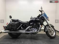 Honda Shadow Aero, 2000