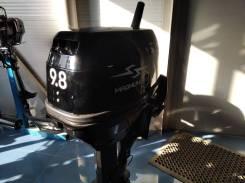 Лодочный мотор Magnum Pro SM 9.8 HS