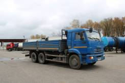 КамАЗ 65117, 2015