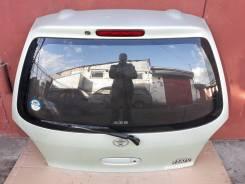 Дверь багажника Toyota Corolla Spacio AE111