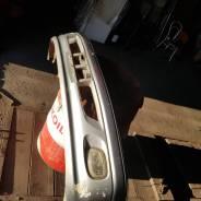 Бампер Toyota carina 210