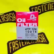 Фильтр масляный Nitto 4TP-124 (Академгородок)