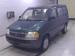 Honda Stepwgn, 1996