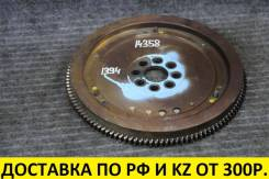 Маховик Toyota Alphard/Estima ATH10/AHR10 2Azfxe контрактный